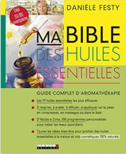 couverture bible huiles essentielles danièle festy