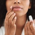 baume à lèvres femme