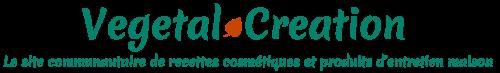 logo slogan vegetal creation