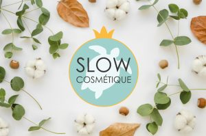 logo slow cosmetique