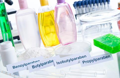 cosmetiques industriels toxiques perturbateurs endocriniens