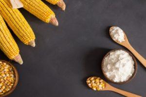 Fécule de maïs (Maïzena)