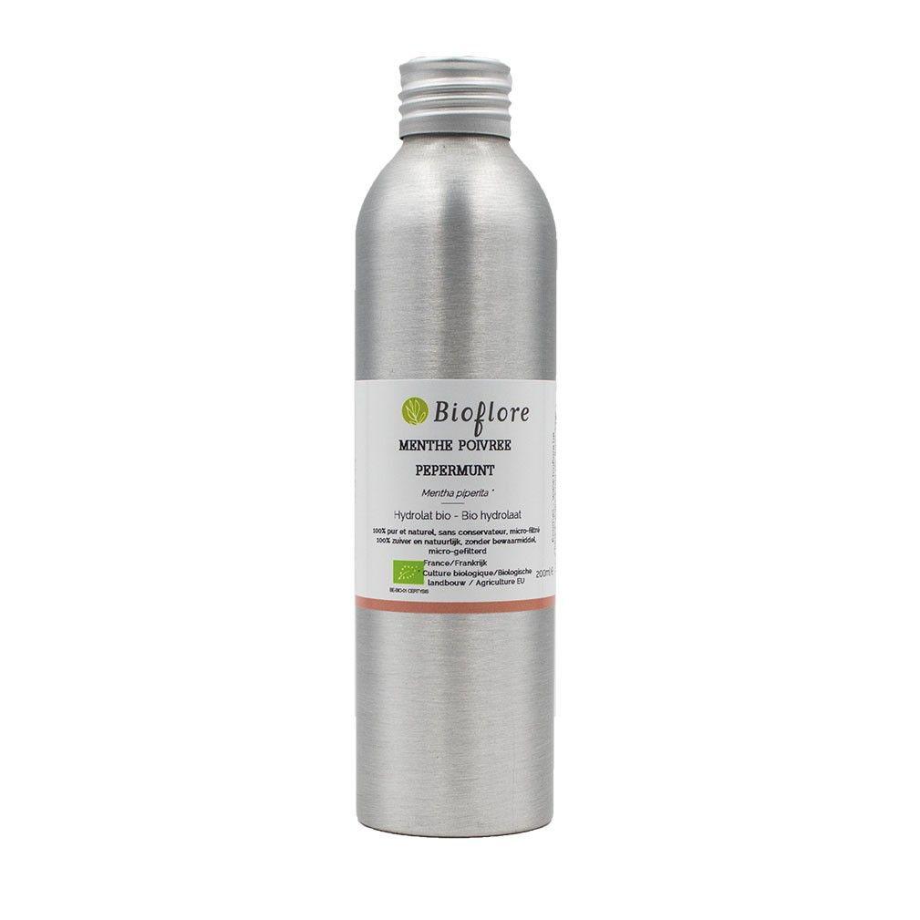 Hydrolat de menthe poivrée