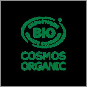 label cosmebio cosmos organic
